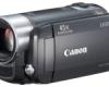Canon fs22