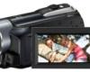 Canon hf-r17