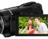 Canon hf-s20