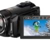 Canon hf21