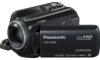 Panasonic hdc-hs80