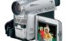 Panasonic nv-ds33