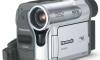 Panasonic nv-gs10
