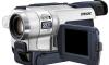 Sony ccd-trv218e