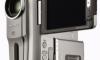 Sony dcr-pc109e