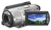 Sony dcr-sr100e
