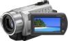 Sony dcr-sr290e