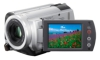 Sony dcr-sr40e
