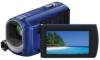 Sony dcr-sx40e