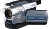 Sony dcr-trv345e