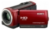 Sony hdr-cx100e