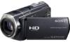 Sony hdr-cx520e