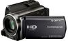 Sony hdr-xr150e