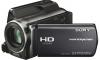 Sony hdr-xr155e
