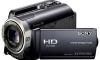 Sony hdr-xr350e